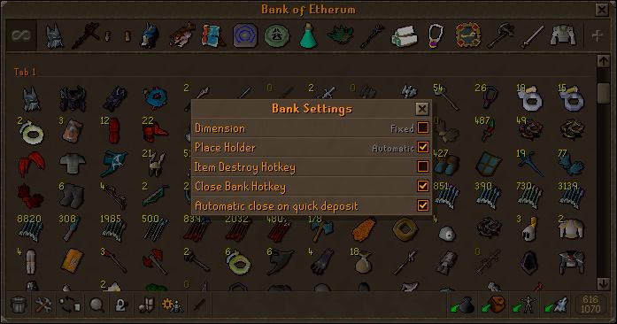 Etherum bank