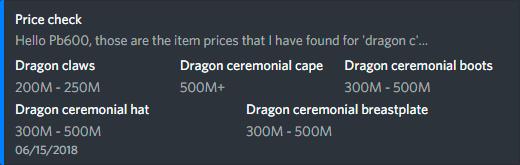 Etherum Discord