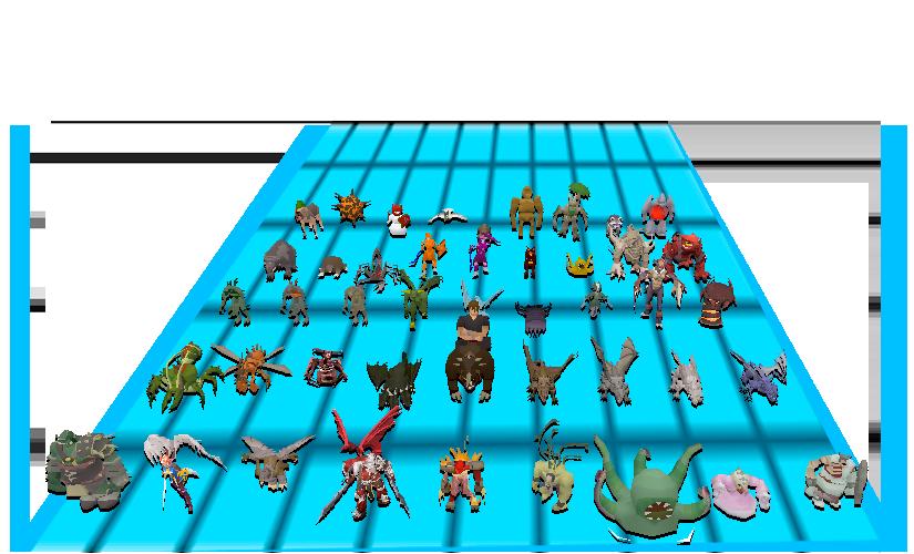Etherum Pets