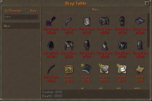 Etherum drop table